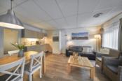 Zuiderstraat Appartement 04  type Strandplezier