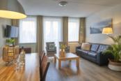 Zuiderstraat Appartement 08 - type Droomzand -150 meter van strand